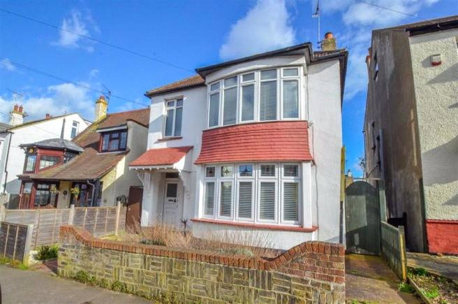 Marguerite Drive, Leigh-on-Sea, SS9