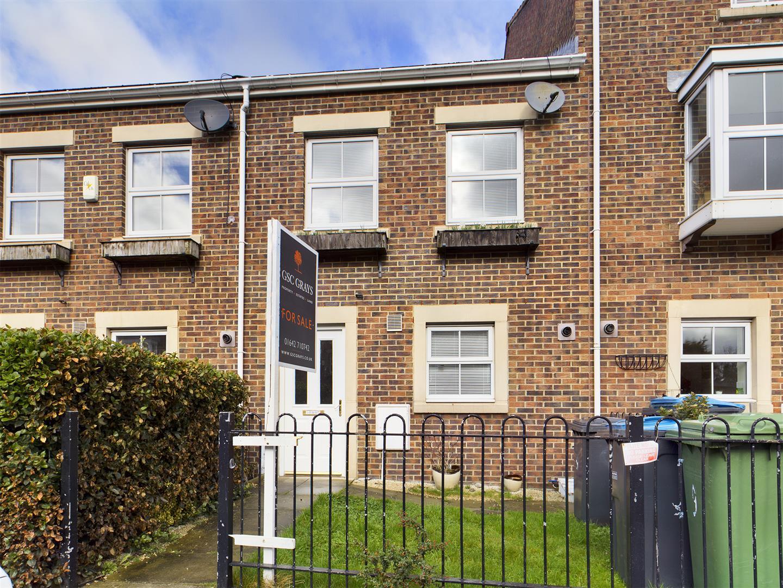 Edward Kitching Terrace, Great Ayton, Middlesbrough