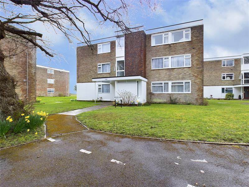Beacon Court, 25 Beacon Drive, Highcliffe, Dorset, BH23