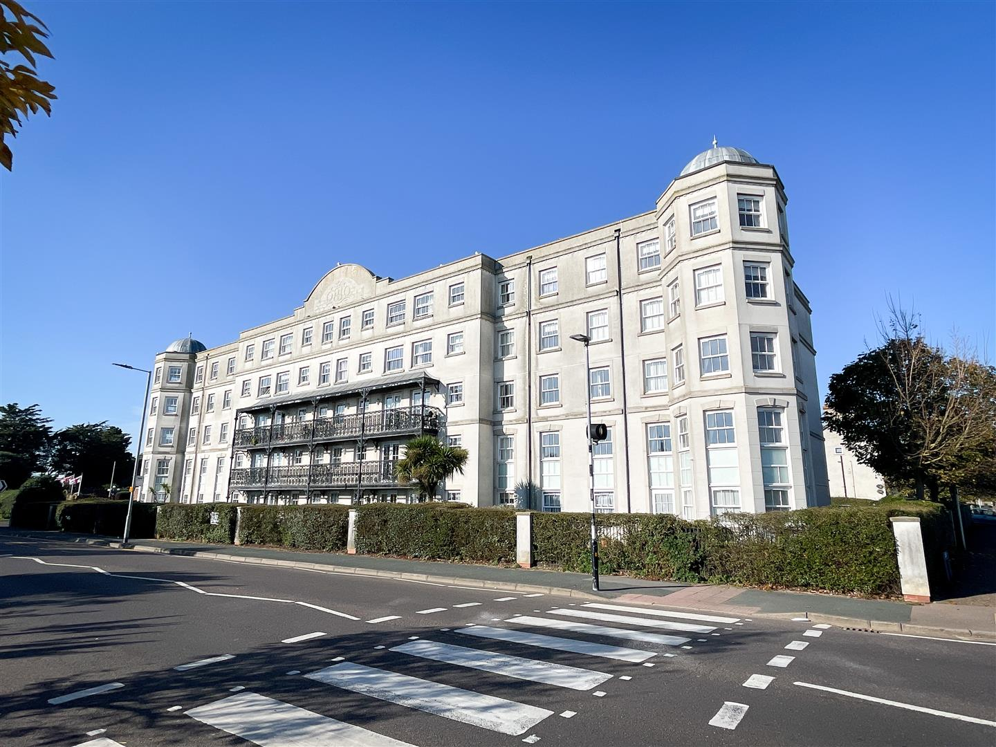 Imperial Court, Marine Parade West, Clacton-On-Sea