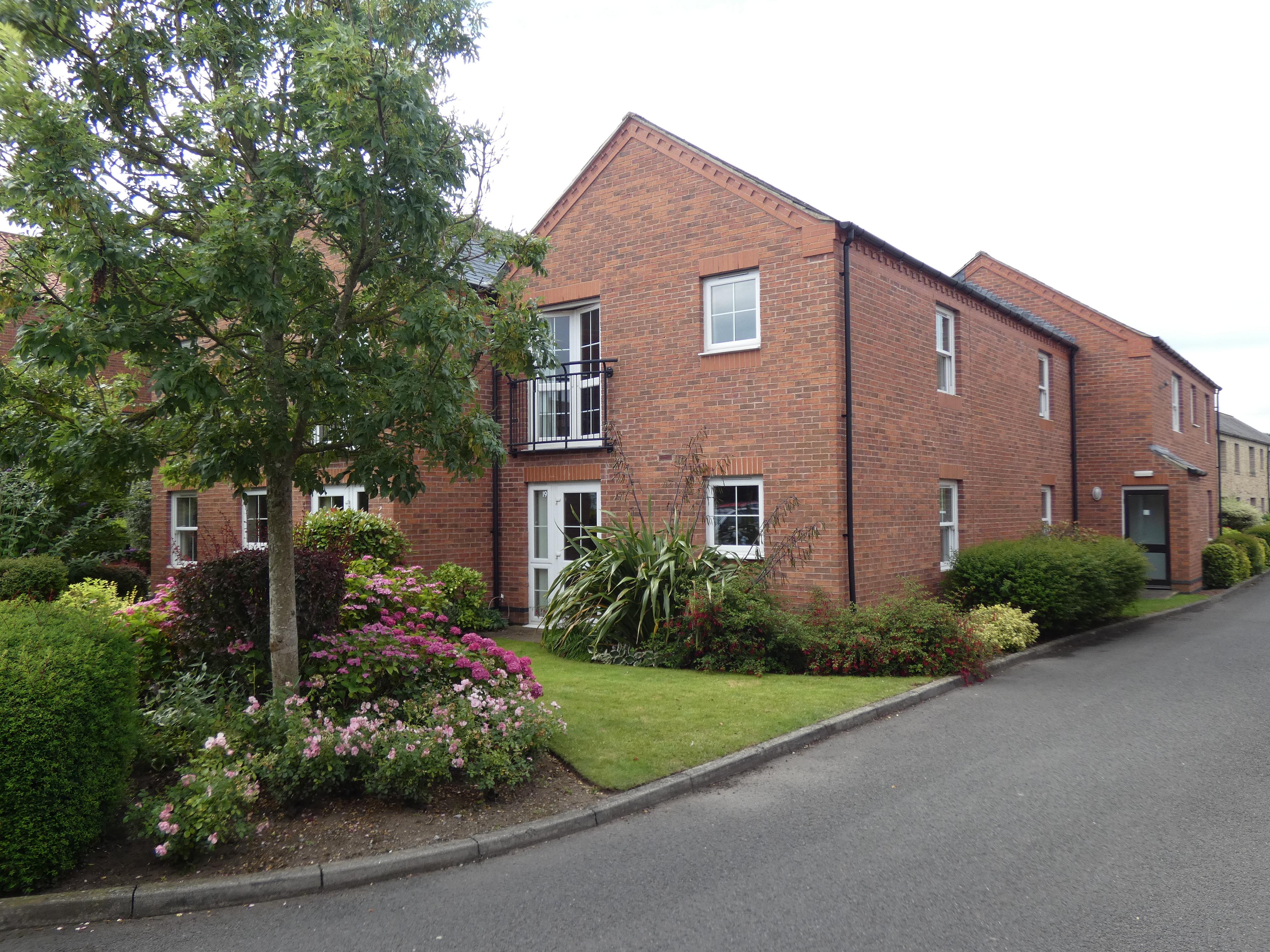 19 Greendale Court, Bedale
