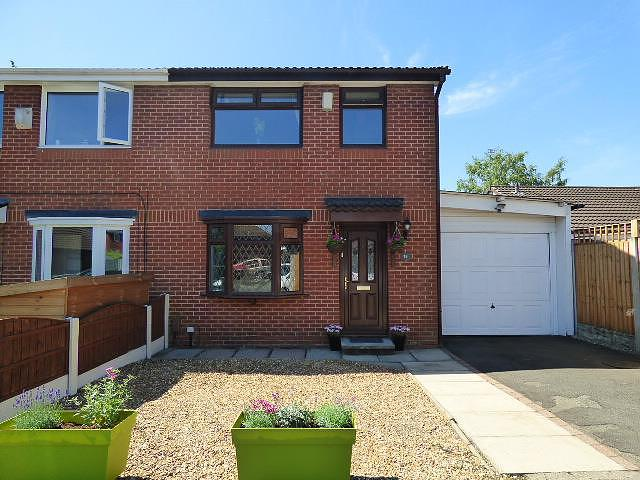 Langland Close, Callands, Warrington, WA5  9SW - ID 157570