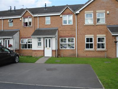 Ashfield Gardens, LATCHFORD, Warrington, WA4