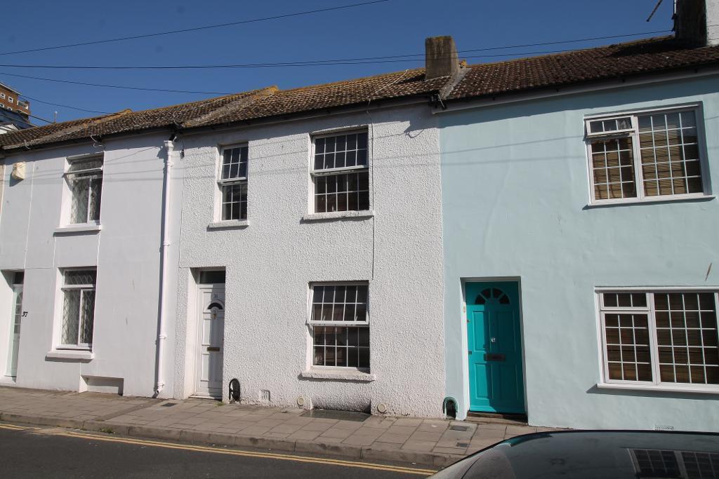 Kemp Street, Brighton