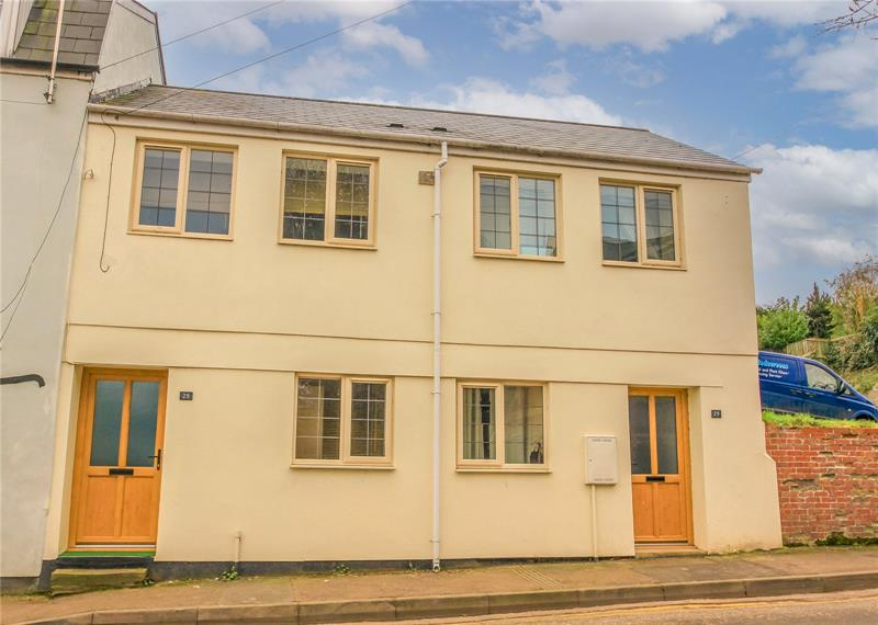Kyrle Street, Ross-On-Wye, Herefordshire, HR9
