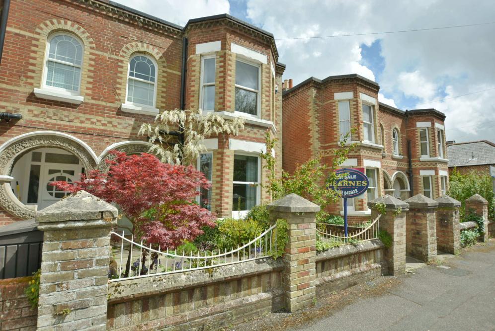 Poole Road, Wimborne, Dorset, BH21 1QA