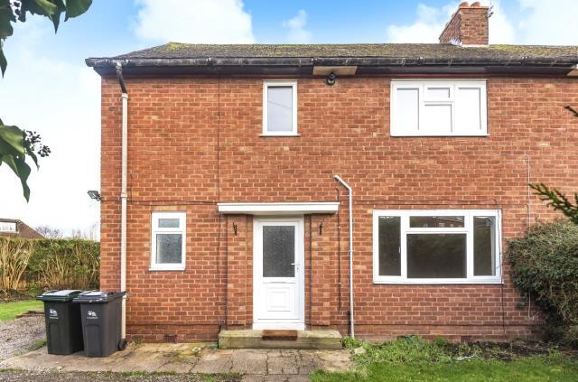 Sayers Avenue, Malvern, Worcestershire, WR14