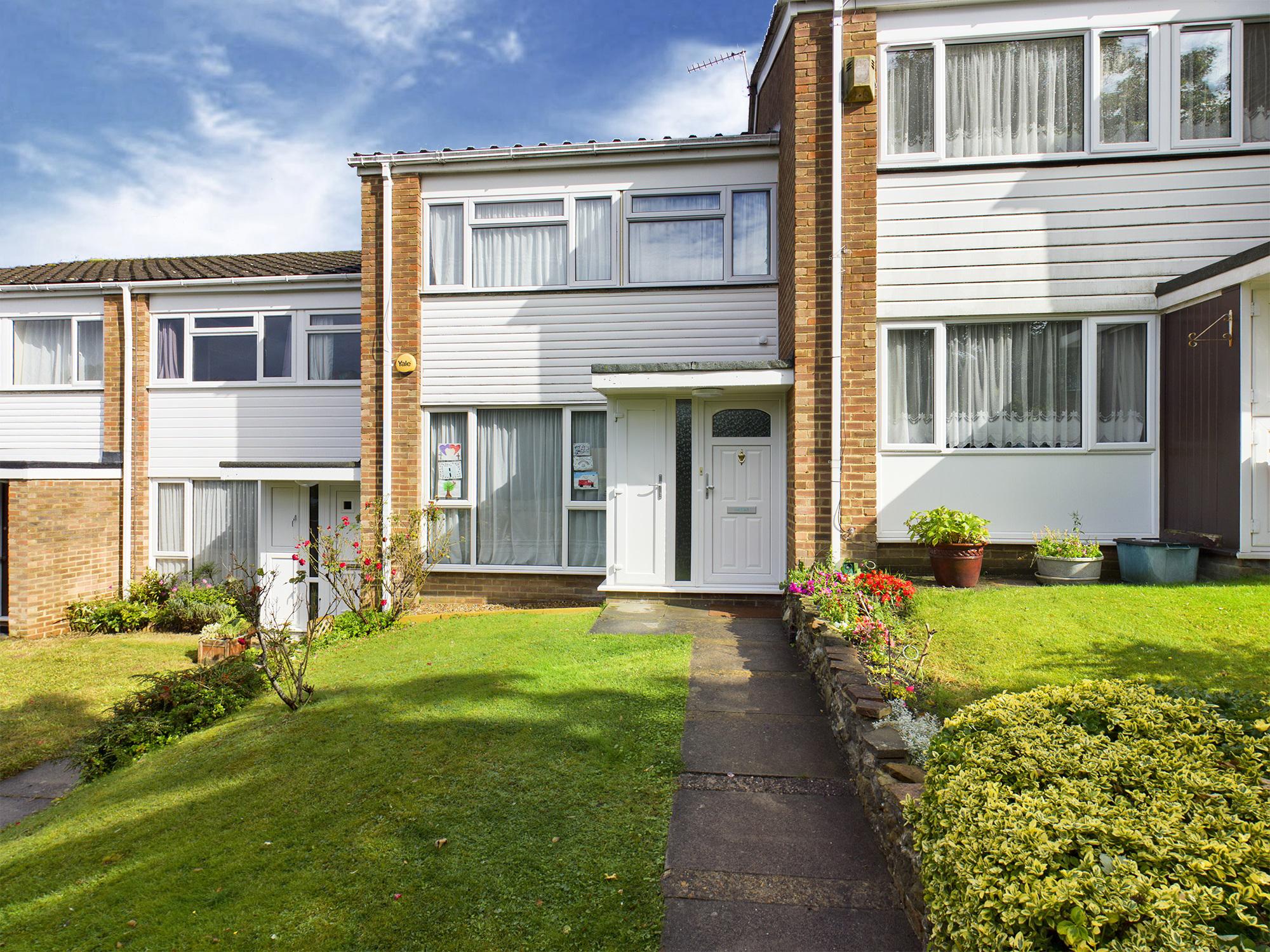 Osward, Courtwood Lane, Croydon