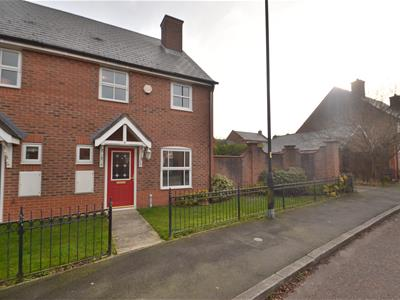 Ashford Drive, APPLETON, Warrington, WA4