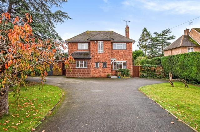 Swinford Road, Stourbridge, West Midlands, DY8