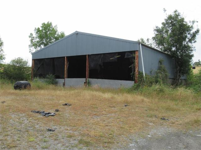 Multipurpose Barn and Land, Broyan Road, Penybryn, Cardigan, Pembrokeshire