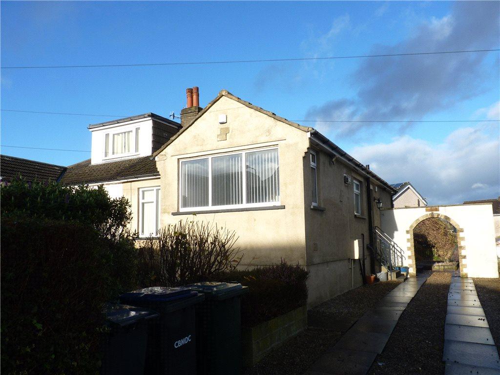 Wheathead Lane, Keighley