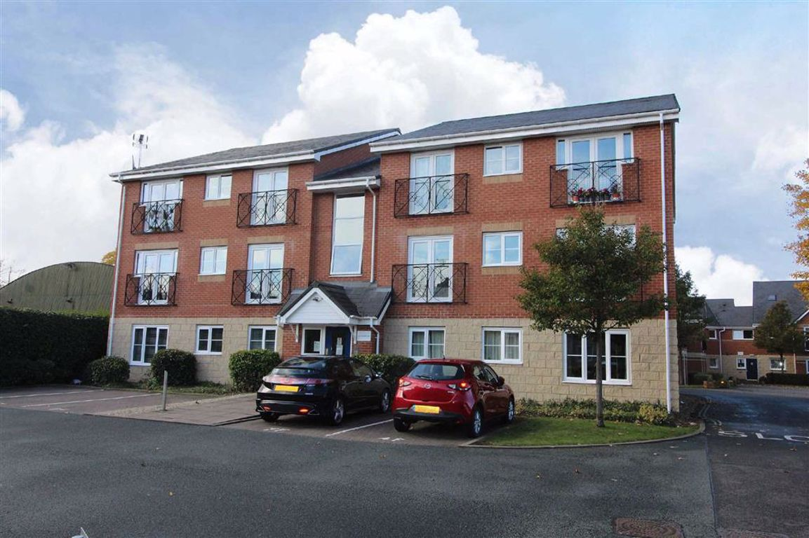 Feathers Court, Macarthur Way, Stourport On Severn, Worcestershire