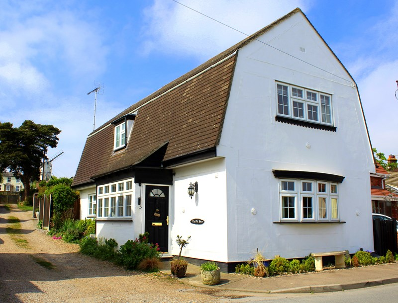 The Street, Ramsey, Harwich, Essex, CO12