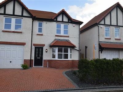 2 Kingsdown Mews, Barrow In Furness