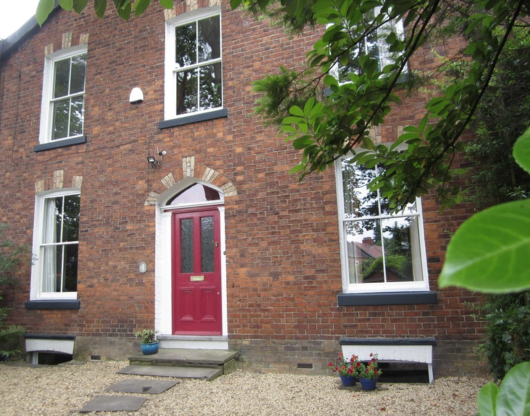 Limefield Terrace, Manchester, Greater Manchester, M19