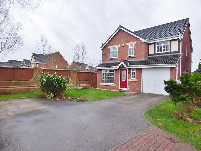 California Close, Great Sankey, WA5