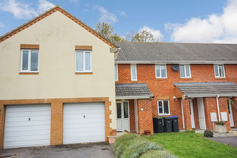 Partridge Way, Salisbury, Sp4