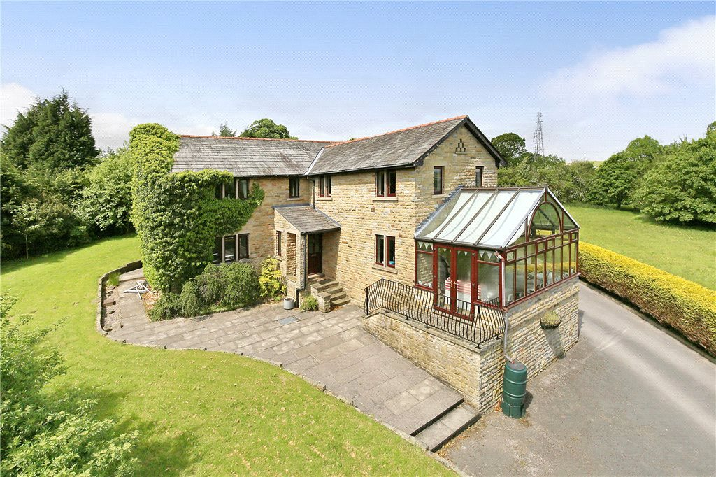 Hart Rhydding Lane, Addingham, Ilkley, West Yorkshire