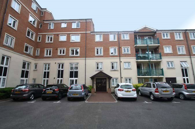 Montague Court, Hamlet Court Road, Westcliff-on-Sea, Essex, SS0