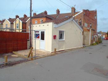 40c Church Street, Highbridge