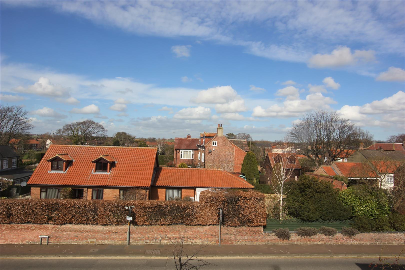 West End, Stokesley, Middlesbrough