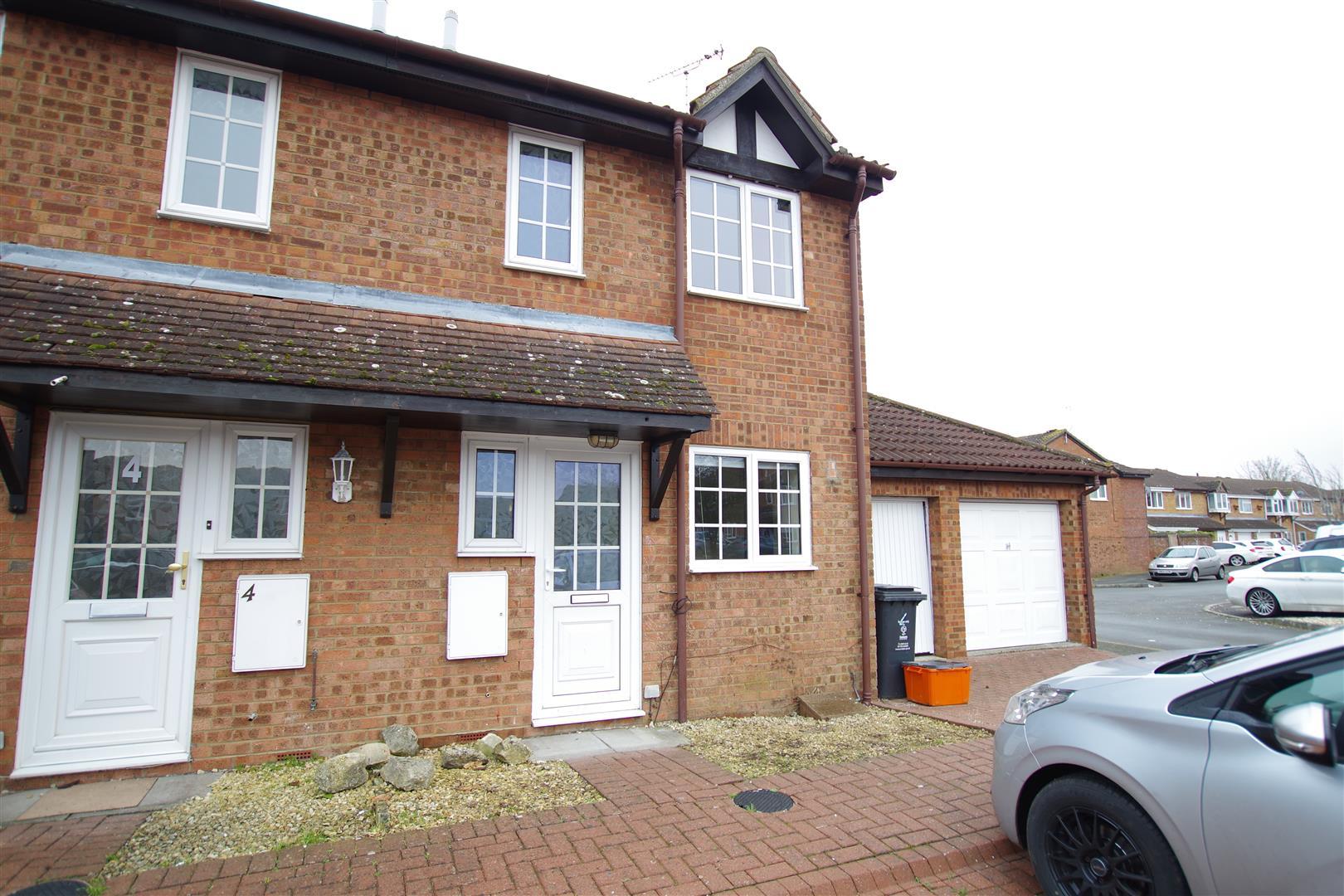 Bowman Close, Stratone Village, Swindon