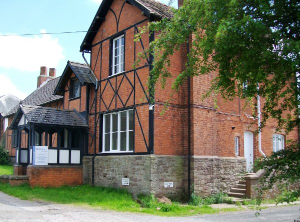 The Old Schoolhouse, Yazor, Hereford