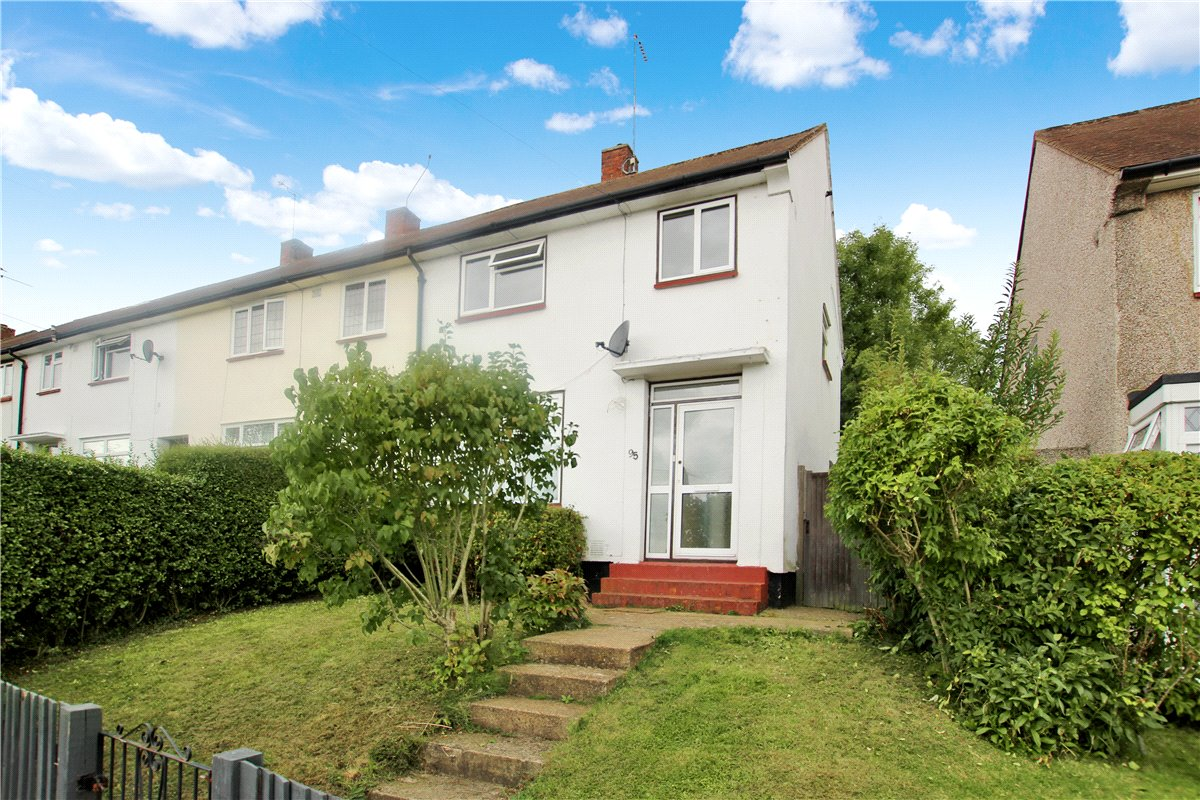 Ringshall Road, St Paul's Cray, Kent, BR5