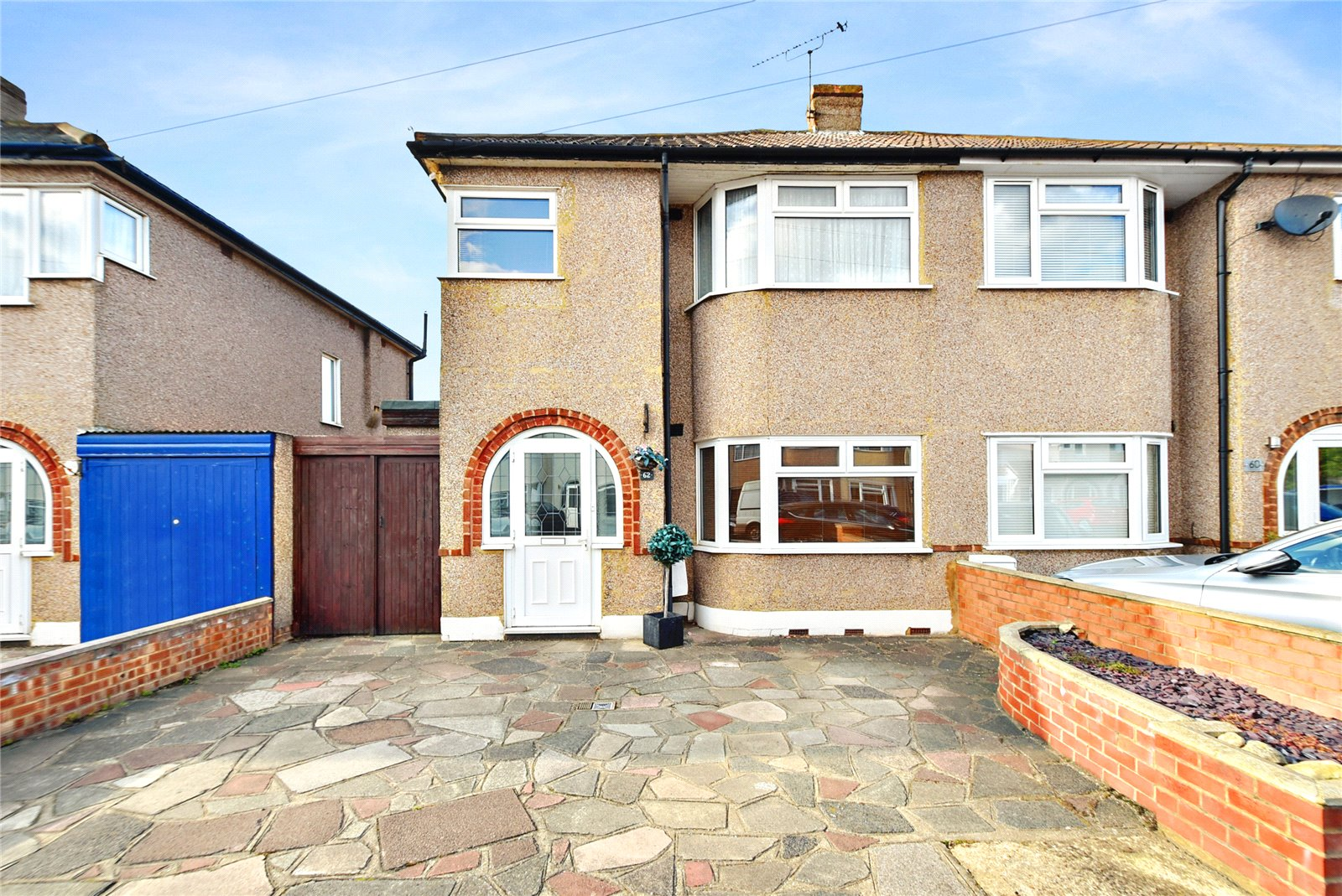 North Road, West Dartford, Kent, DA1