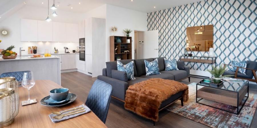 Aston Court, 148 Ballards Way, South Croydon, CR0