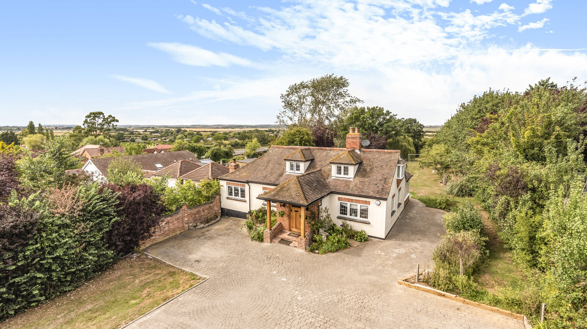 Lark Hill Road, Canewdon, Rochford