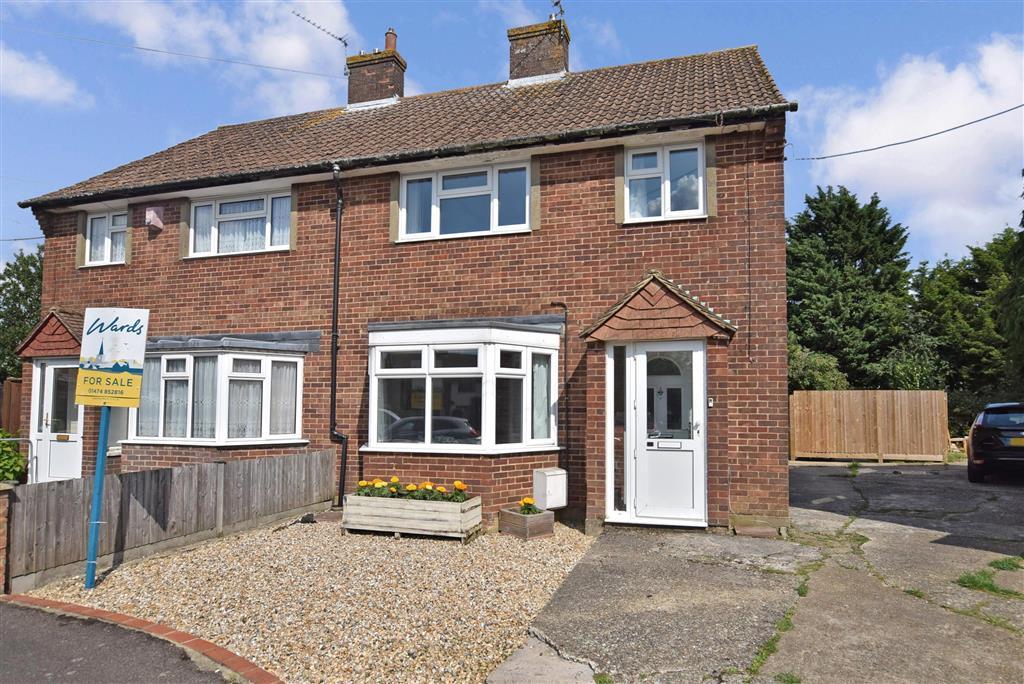 Vernon Close, , West Kingsdown, Sevenoaks, Kent