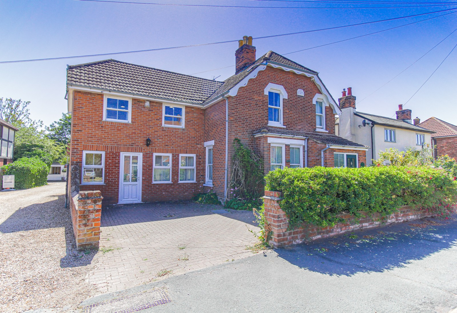 London Road, Stanway, Colchester, Essex, CO3