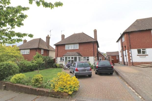Willingdon Park Drive,  Eastbourne, BN22
