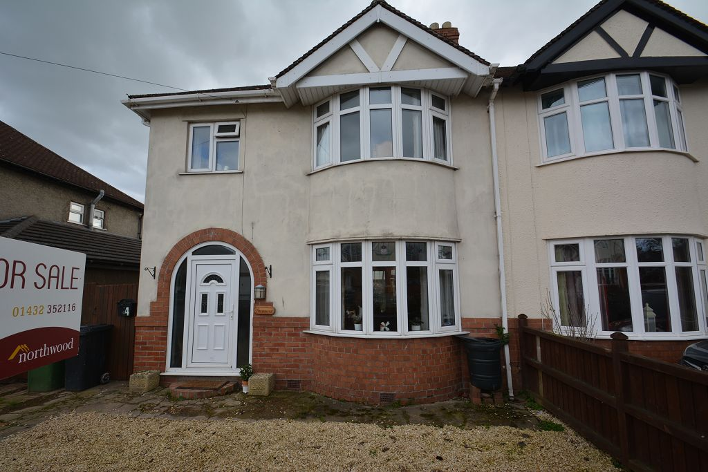Seaton Avenue, Tupsley, Hereford HR1