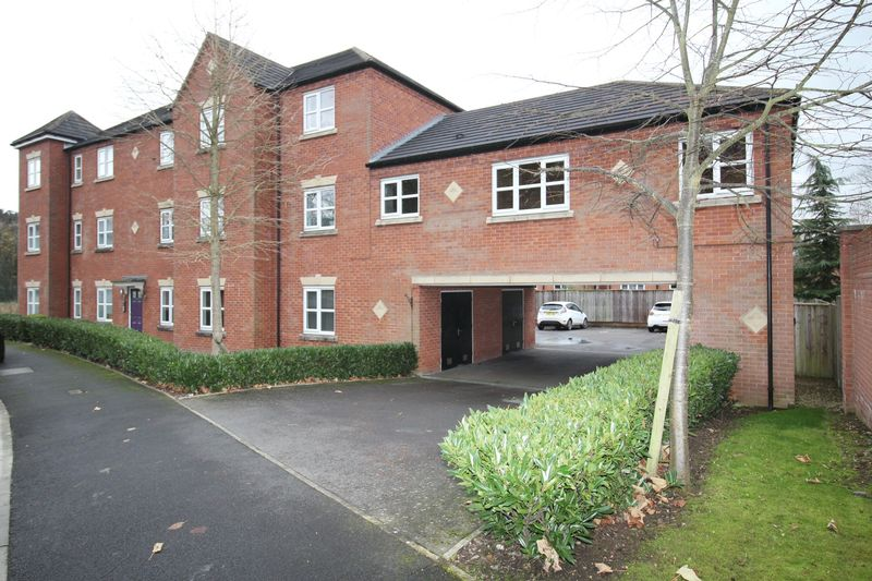 Winterbourne Close, Redditch