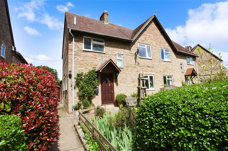 Brookside, Paxford, Chipping Campden, Gloucestershire. GL55 6XE