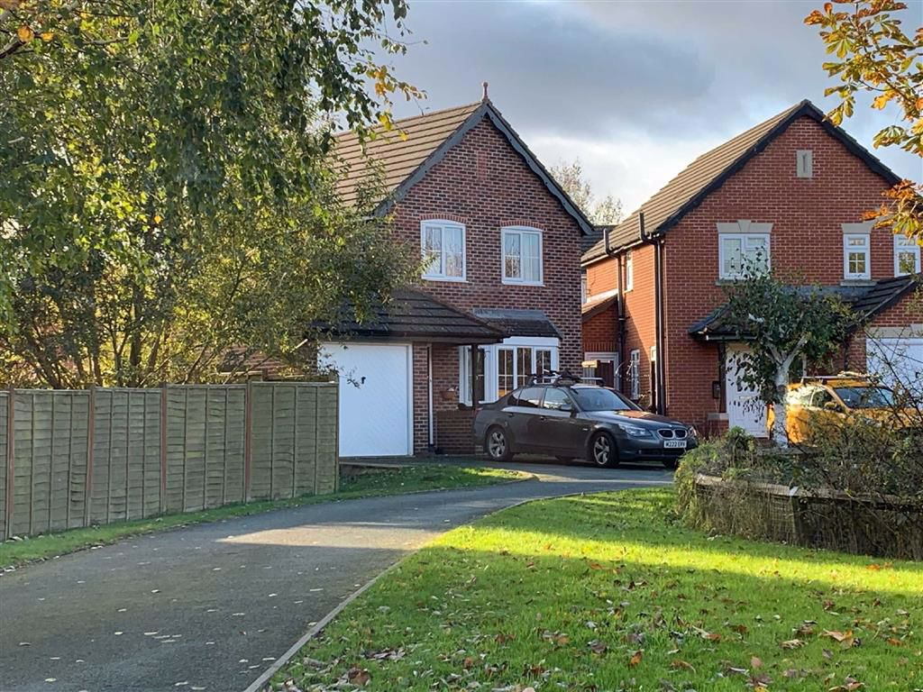 Henley Drive, Oswestry, SY11