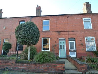 Hawthorne Road, STOCKTON HEATH, Warrington, WA4