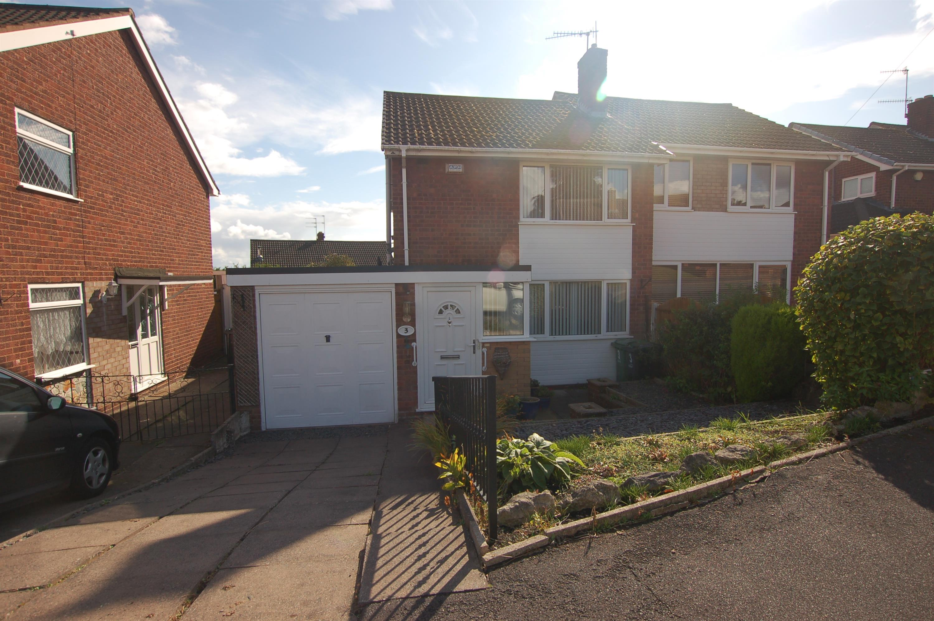 Edinburgh Crescent, Wordsley, DY8 5HB
