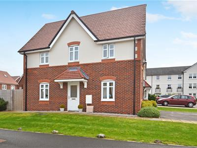 Camberwell Drive, WARRINGTON, WA4