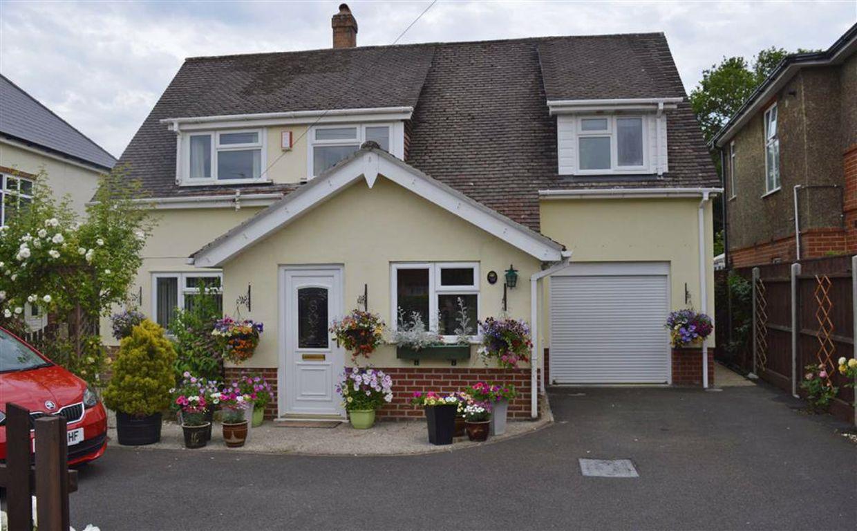 Oakley Road, Wimborne, Dorset