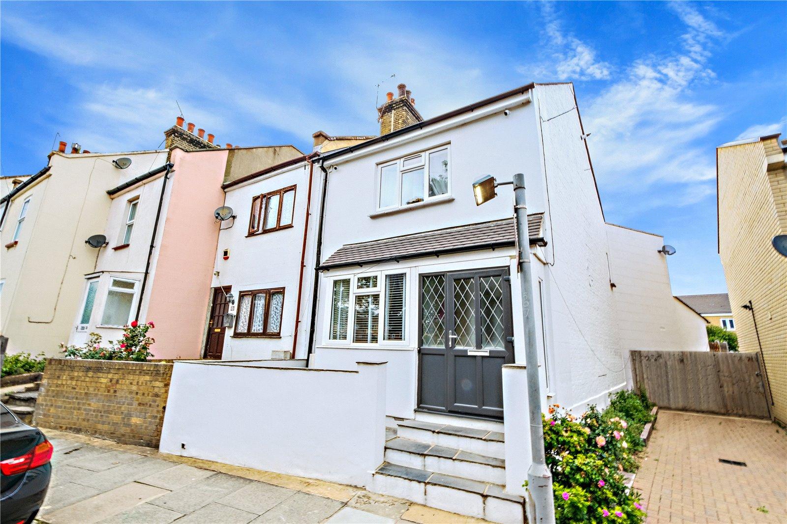 Swanscombe Street, Swanscombe, Kent, DA10
