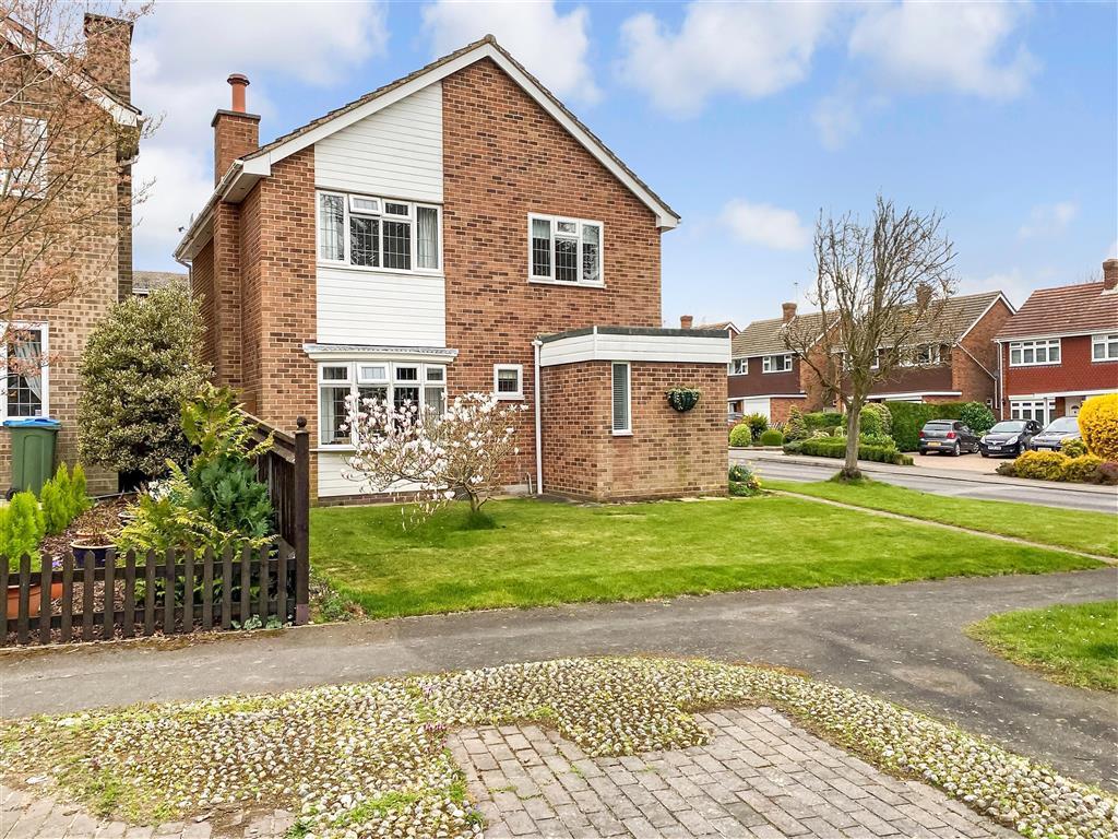 Billings Hill Shaw, , Hartley, Longfield, Kent