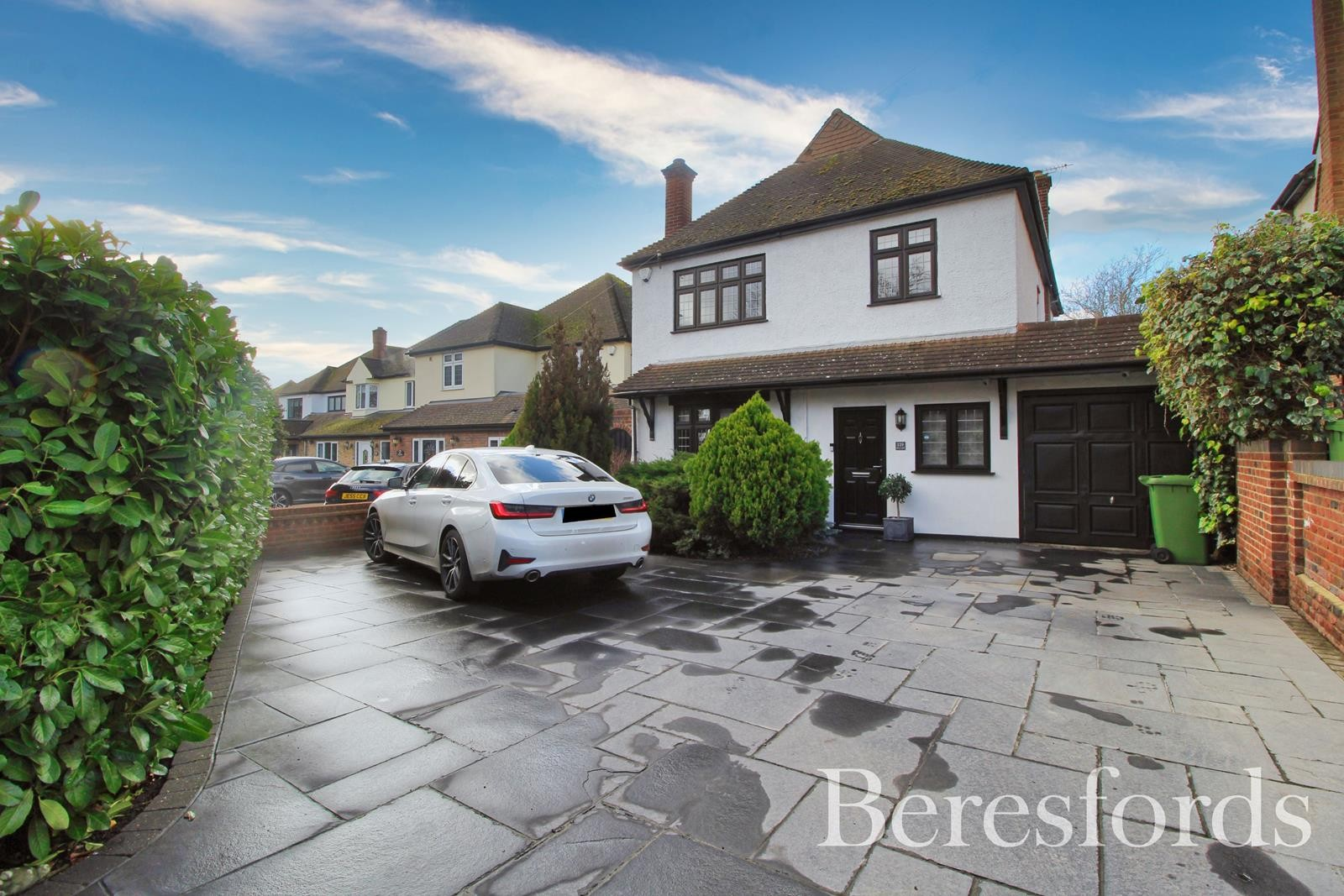 Hall Lane, Upminster, Essex, RM14