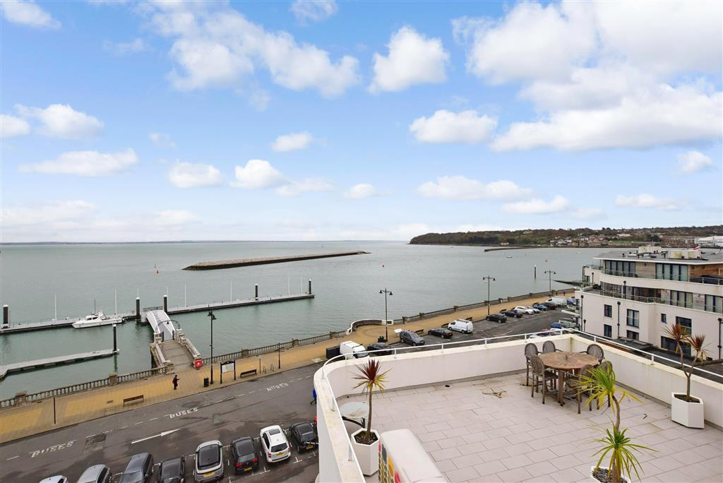 The Parade, , Cowes, Isle of Wight