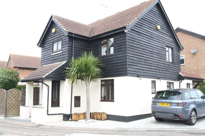 Parkway Close, Eastwood, Leigh On Sea, Essex, SS9