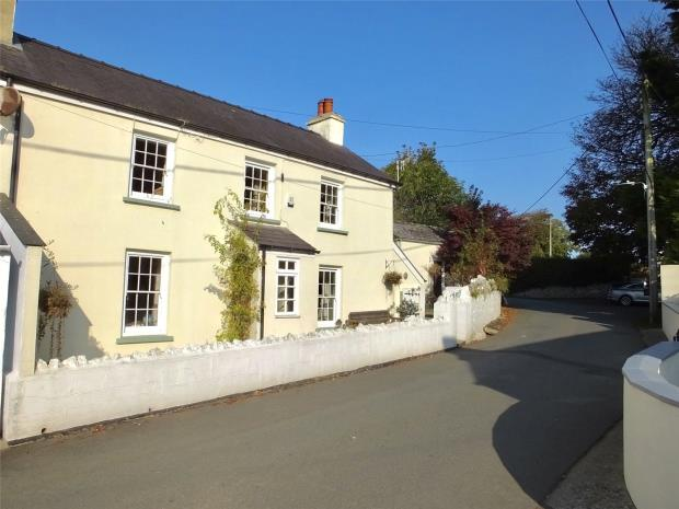 Woodview, St Florence, Tenby, Pembrokeshire