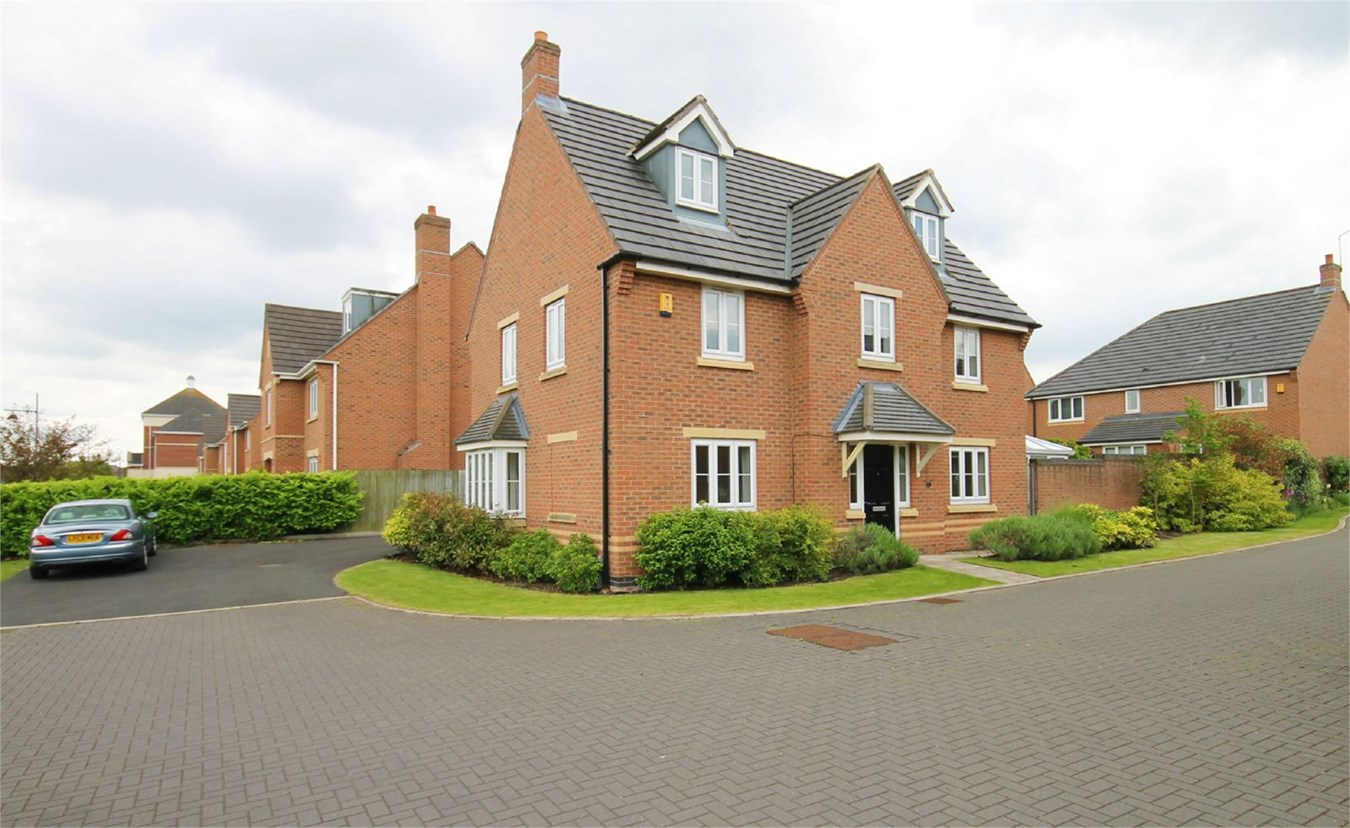 Carolina Road, Great Sankey, Warrington, WA5